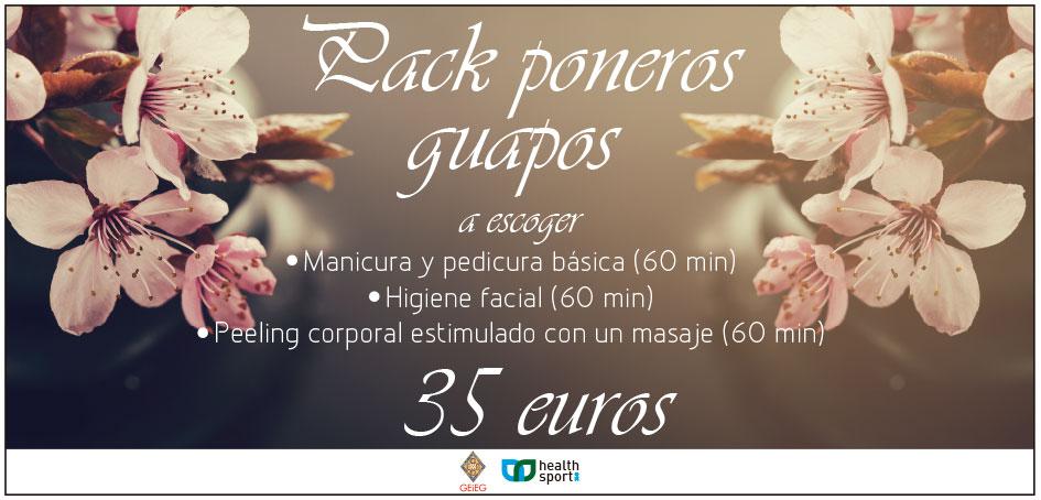 Pack Poneros guapos - GEiEG Sant Ponç