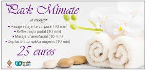 Pack Mímate - Geieg Sant Ponç